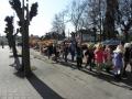 Dzień wiosny - Szkoła Podstawowa w Babiaku