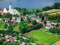 Klasztor o. Paolinów w Brdowie