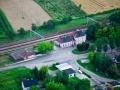 Stacja kolejowa w Babiaku