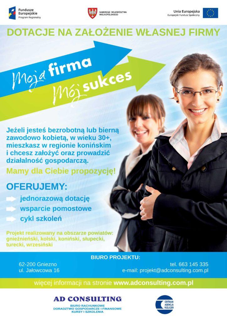 Wsparcie dla firm, adcconsulting.com.pl