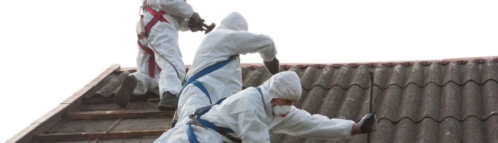 Więcej o: Informacja o rozpoczęciu przyjmowania wniosków w sprawie dofinansowania usuwania azbestu i wyrobów zawierających azbest