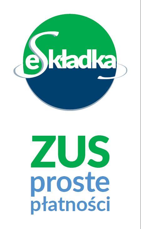 Banner informacyjny eskładka