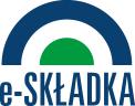 logo elektroniczna składka ZUS