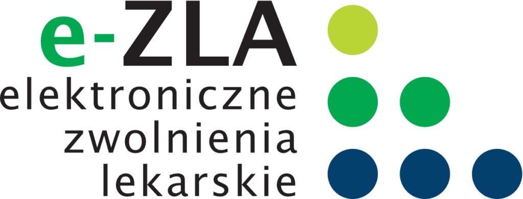logo Elegtroniczne Zwolnienia Lekarskie