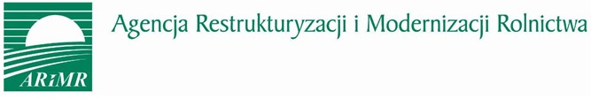 zielone logo arimr